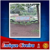 Nova visita a vila  Nova Livramento