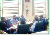 Comissões debatem Vila Brigadiana.