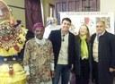 I Encontro Municipal de Combate ao Racismo Institucional
