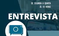 """Vereador Aquiles Pires comenta sobre o Projeto """"Raio X da Educação Municipal""""."""