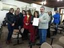Greve promovida pelo Cpers recebe apoio da Câmara de Vereadores