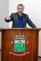 Vereadores da Fronteira Oeste apoiam moção de Dagberto Reis.
