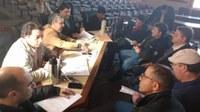 Câmara começa discussão para atualização do Código de Posturas