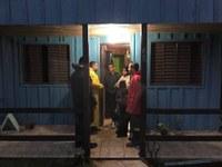 Moradores solicitam presença de vereador