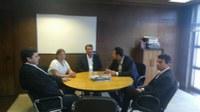 Badesul disponibiliza R$ 4 milhões para pavimentação em Livramento