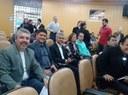 Legislativo representado em ato pela UTI Pediátrica para a região